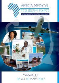 Africa Medical Tourism Expo| santeannonces.ma